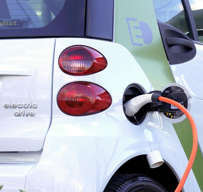 Gli Incentivi per Auto Elettriche e Ibride - Winnerland