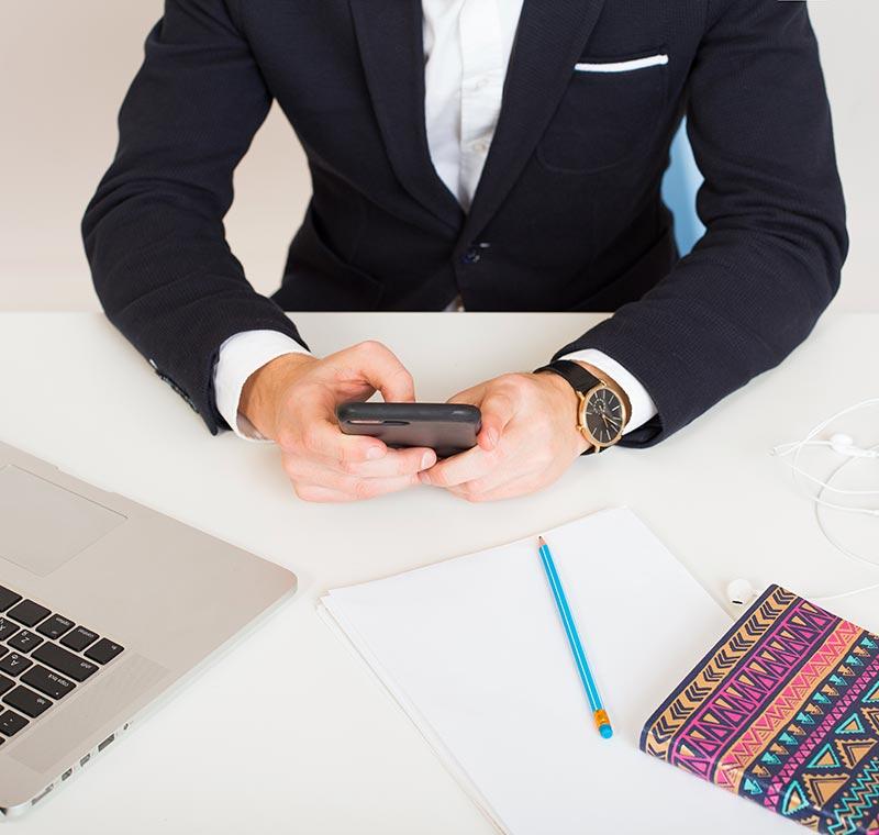 La centralità dello smartphone nell'organizzazione del lavoro agile   Winnerland