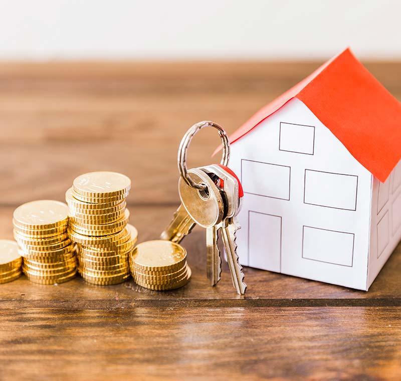 Mercato immobiliare: dopo il periodo nero del 2020, il mattone tornerà ad essere un investimento interessante