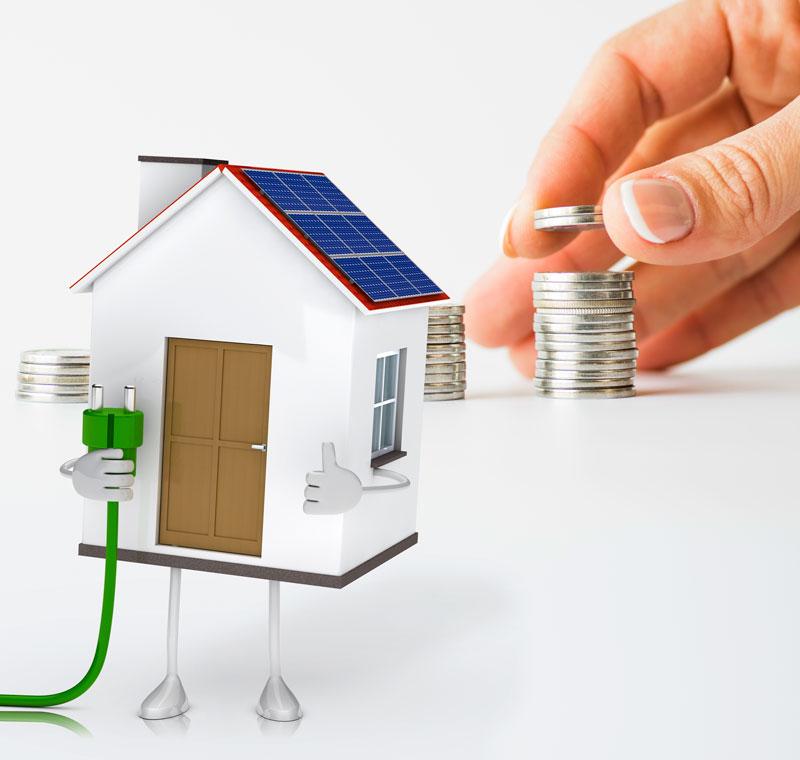 Vantaggi Fotovoltaico: Risparmiare con i Pannelli Solari - Winnerland