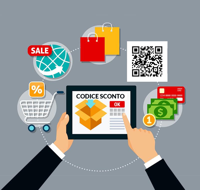 Risparmiare con i Codici Sconto Online - Winnerland