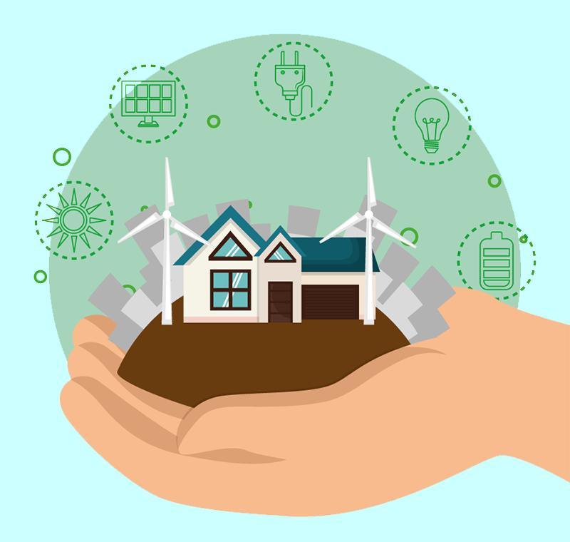 Energia Rinnovabile per la Casa: Quale Scegliere? | Winnerland