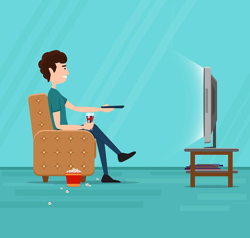 Nuovo Digitale Terrestre DVB-T2: Cosa Cambia - Winnerland