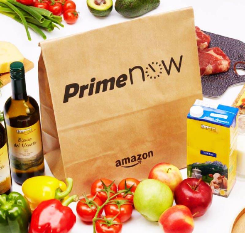 Come Funziona la Nuova Spesa su Amazon | Winnerland