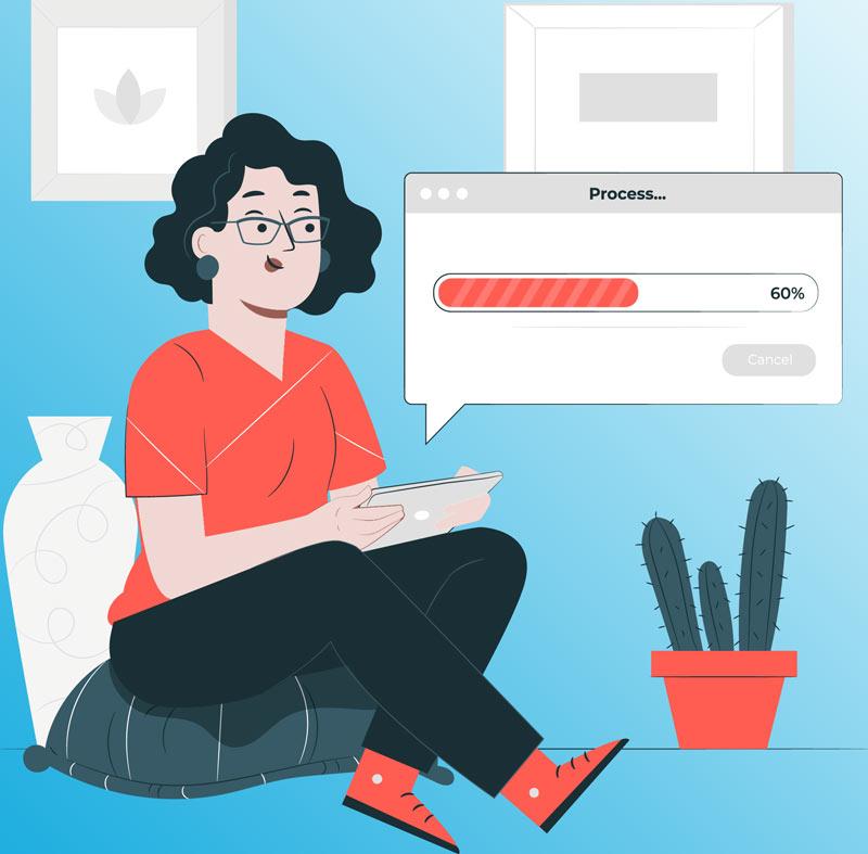 Connessione Internet Lenta: Cause e Come Risolvere | Winnerland