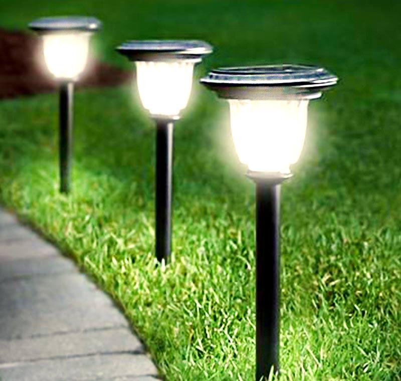 Le migliori Lampade Solari da Esterni: Quali Scegliere | Winnerland