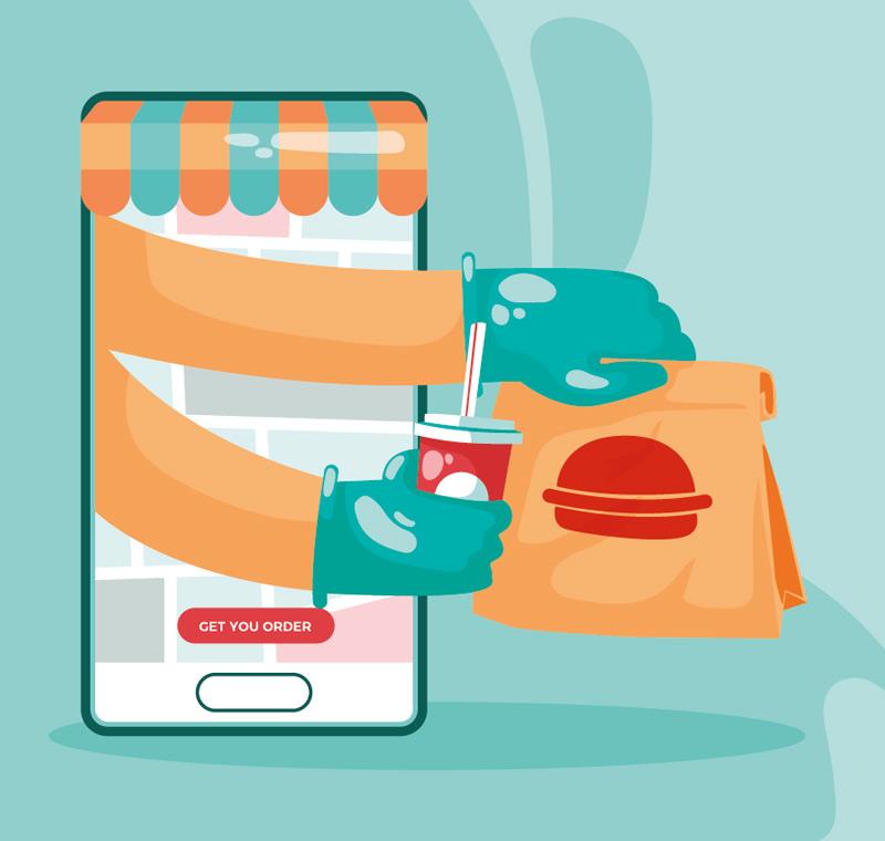 Food Delivery: Scegliere il Servizio più Conveniente   Winnerland