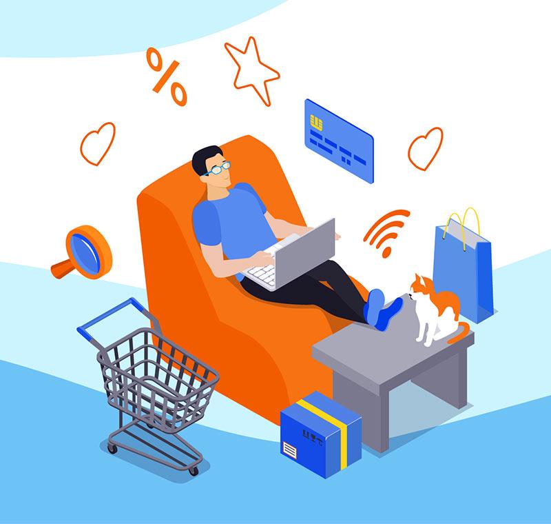 Come Acquistare e Pagare Online in Sicurezza - Winnerland