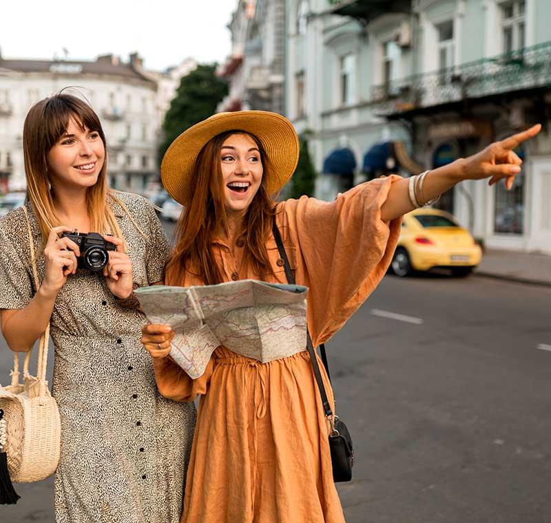 Come viaggiare spendendo poco| Winnerland