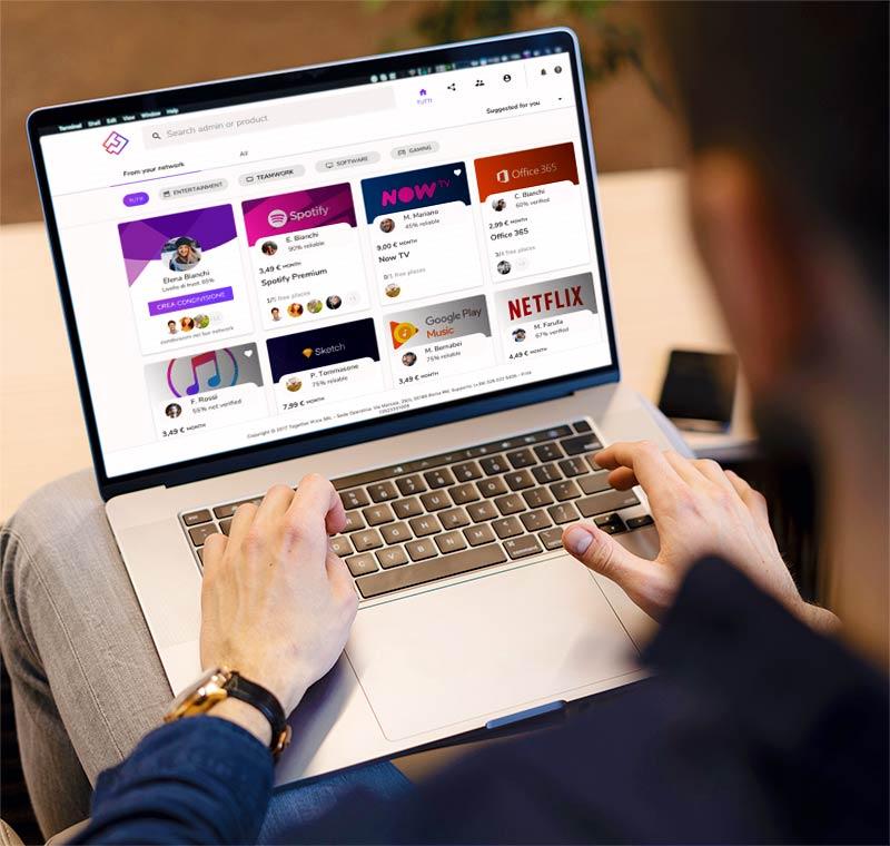 Risparmiare sugli abbonamenti digitali | Winnerland