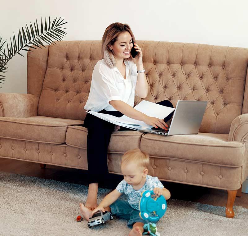 Rimborso per le spese di smartworking | Winnerland