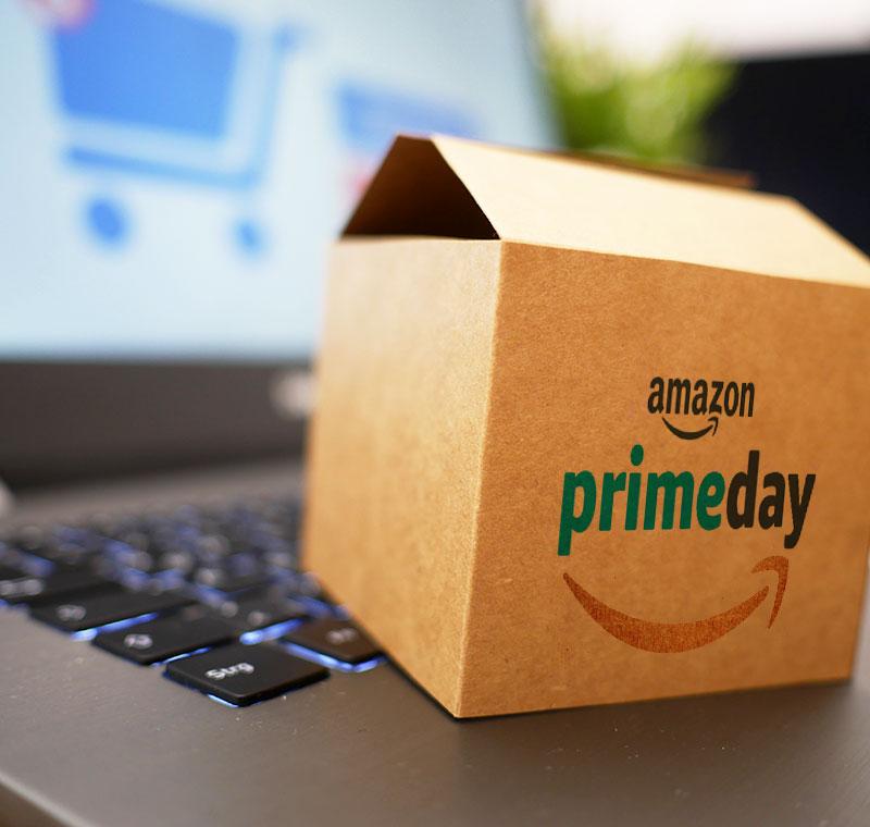 Arriva il Prime Day 2021 di Amazon   Nethex
