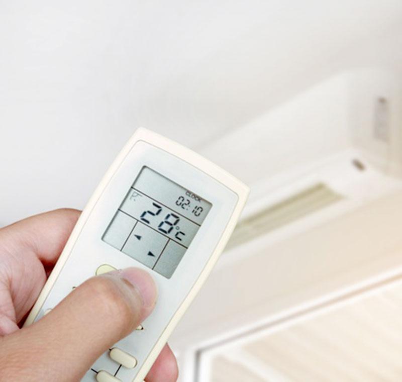 Limitare i consumi di energia elettrica in Estate| Winnerland