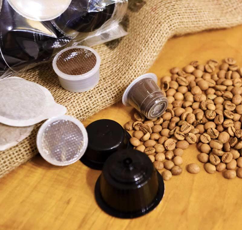 Caffè: cosa preferire tra cialde e capsule   Winnerland