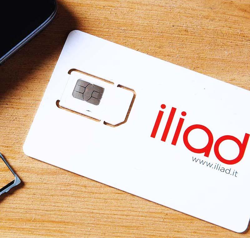 Copertura e offerte Iliad: tutto sul nuovo operatore telefonico | Winnerland