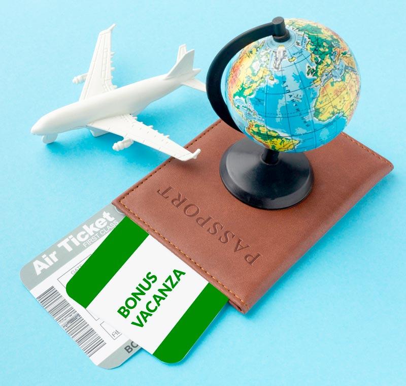 Nuova scadenza per l'utilizzo del bonus vacanza 2021 | Winnerland