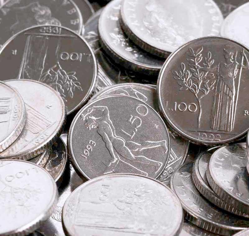 Monete rare e da collezione: le vecchie Lire, ma anche gli Euro rari. Quali sono quelle che rendono migliaia di euro | Winnerland