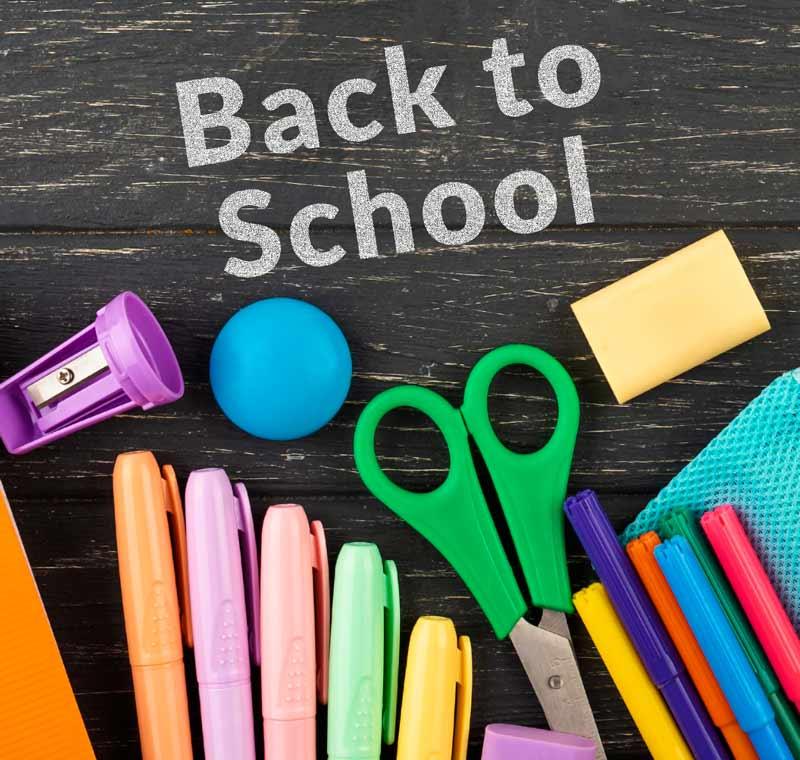 Back to school: quali sono le soluzioni per contrastare il rincaro prezzi sul materiale scolastico   Winnerland