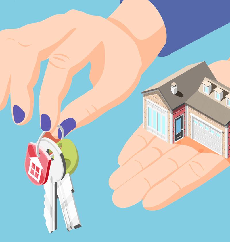 HomeSwapping: come funziona e quali sono i vantaggi dello scambio casa   Winnerland