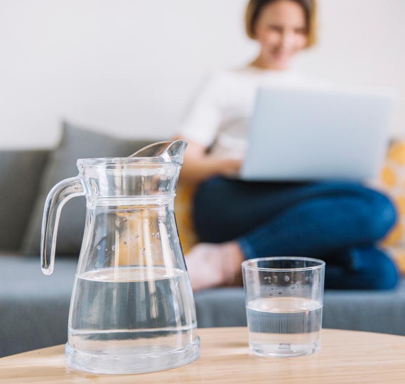 Ridurre gli sprechi e l'inquinamento bevendo acqua di rubinetto   Winnerland