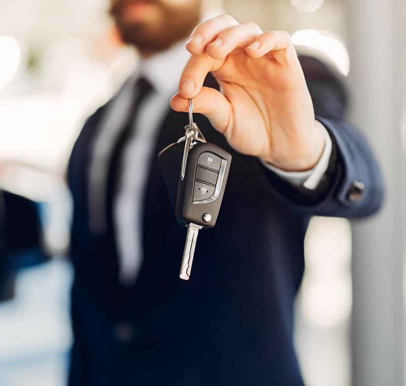 Quali sono i vantaggi del noleggio auto a lungo termine | Winnerland